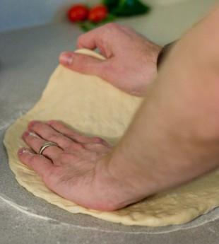 Kitchen Fundamentals: Homemade Pizza Dough