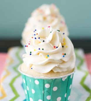 Kitchen Fundamentals: Swiss Meringue Buttercream