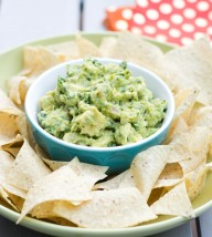 Our Favorite Guacamole
