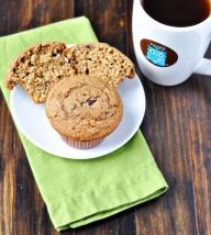 Espresso Chip Muffins