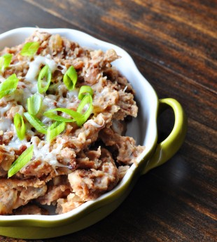 Mashed Pinto Beans (Upscale Refried Beans)